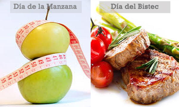 dieta hcg fase 3