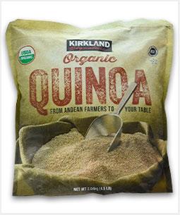 grano quinoa